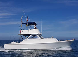 GO GET'EM with Bibi Fleet! Sportfishing in Mazatlan, Mexico since 1946!!!